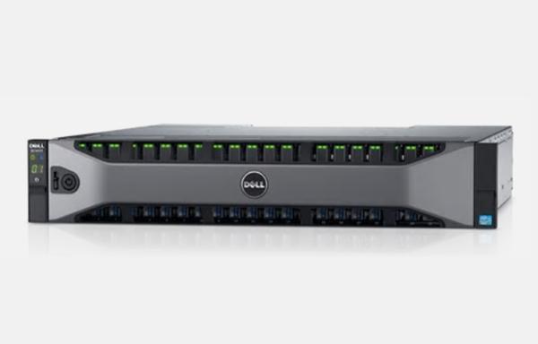 Dell EMC Storage SC4020 올인원 어레이