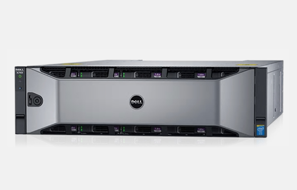 Dell EMC Storage SC7020