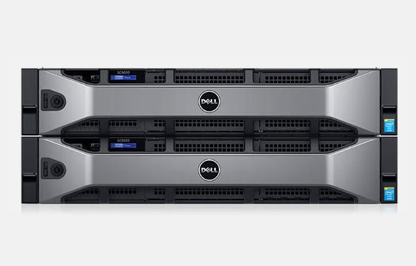 Dell Storage SC9000 어레이 컨트롤러