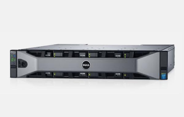 Dell Storage SCv2000 시리즈
