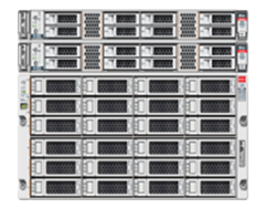 Oracle Database Appliance X7-2-HA