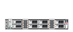 Oracle Database Appliance X7-2M