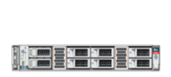 Oracle Database Appliance X7-2S