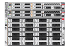 Oracle MiniCluster S7-2