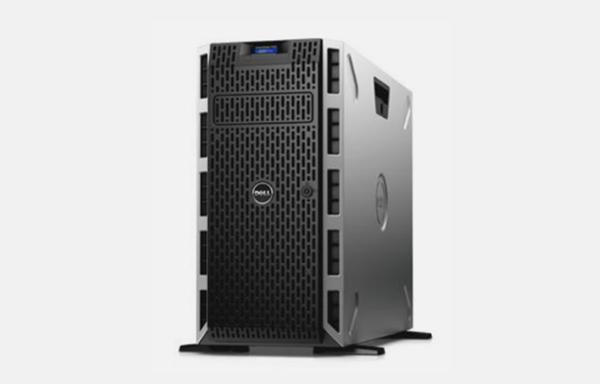 PowerEdge T430 타워형 서버