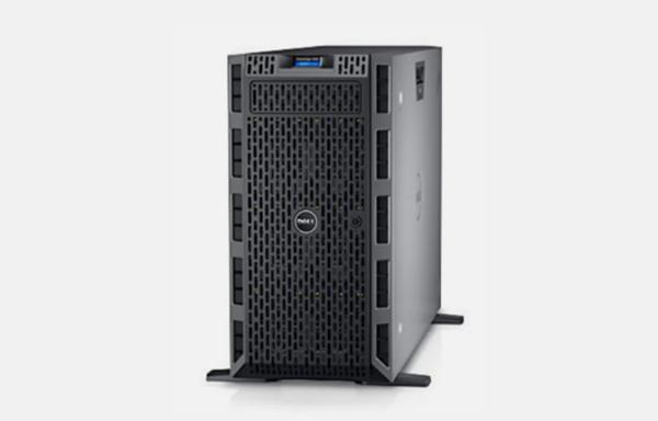 PowerEdge T630 타워형 서버