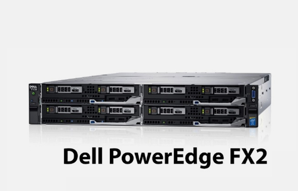 PowerEdge VRTX FX2